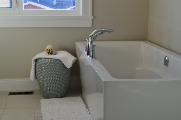How To Renovate Your Bathroom Like Pros